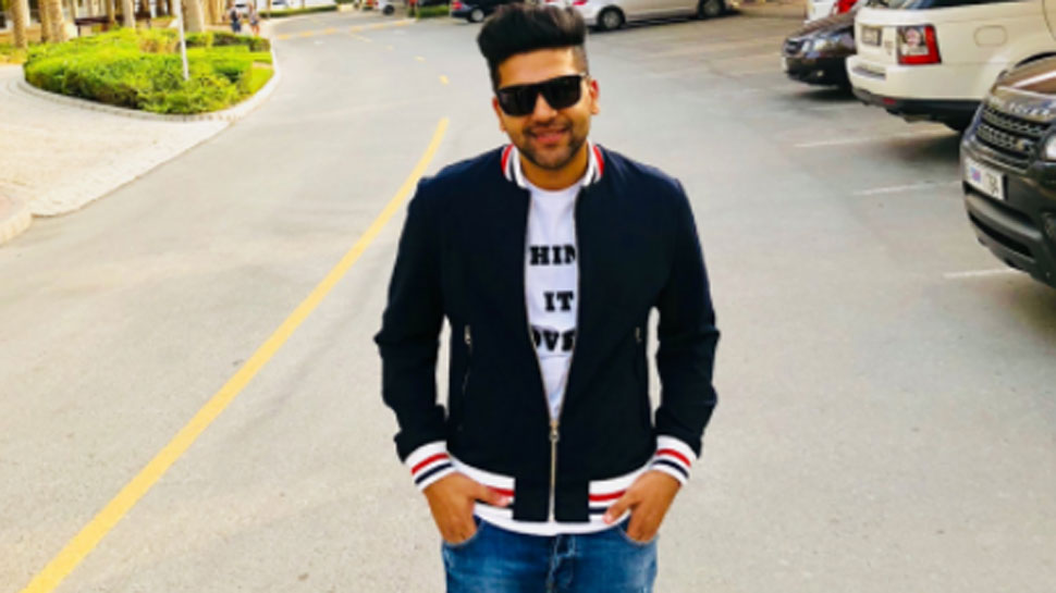 made in india singer guru-randhawa
