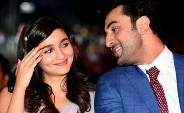 alia and ranbir are in relationship