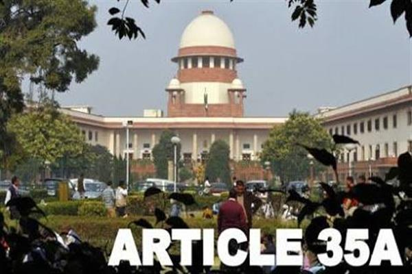 article 35 A