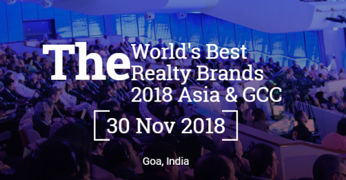 top real estate brand 2018