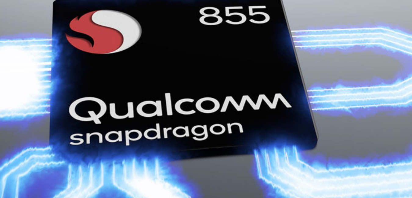 Qualcomm snapdragon 855 performance and connectivity features effects