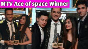 ace of space winner