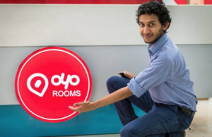 Ritesh Agarwal success story