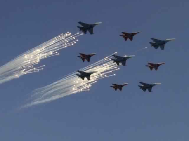 Indian air Force attack on terror camp in pakistan