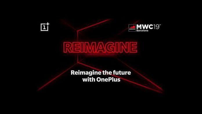 MWC 2019 invitation