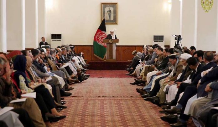 Afghan-Taliban Talks