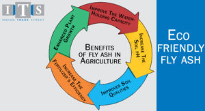 Benefits of fly ash in Agriculture