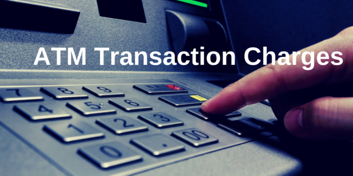 ATM Transaction Rules _