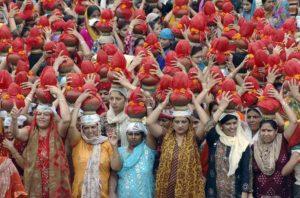 Cheti Chand Indian New year