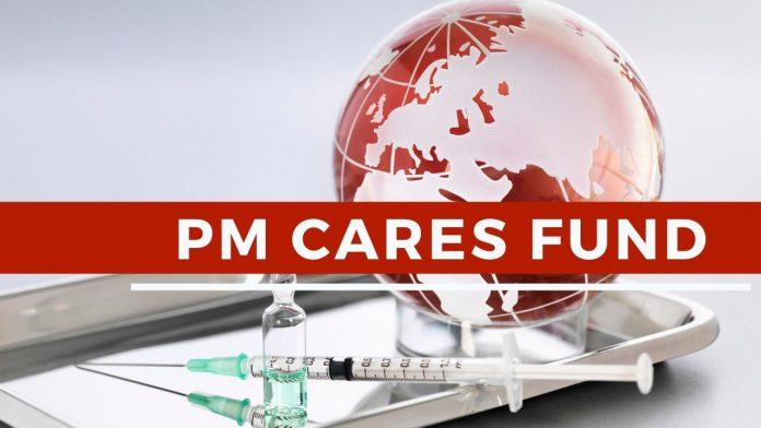 PM CARES FUND