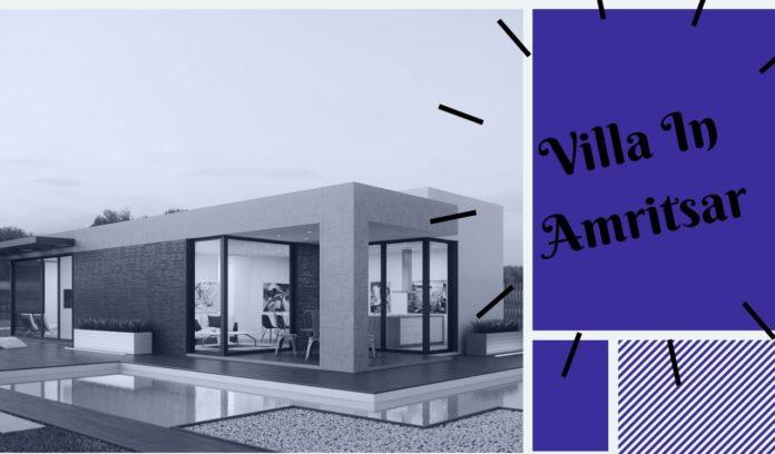 buying villa in amritsar