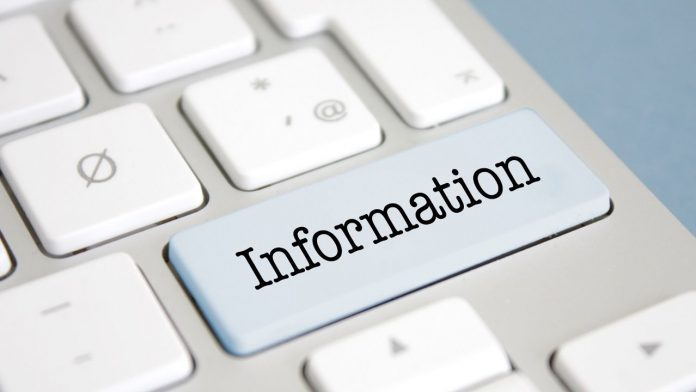 company information in india