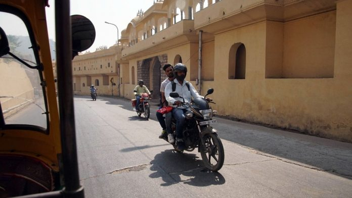 travel guidelines in rajasthan during covid-19