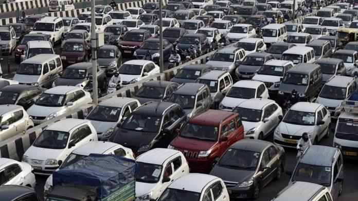 delhi haryana noida border sealed