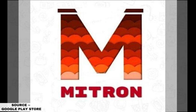 mitron indian app