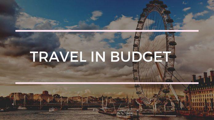 Travel Australia In Budget
