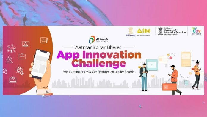bharat app innovation