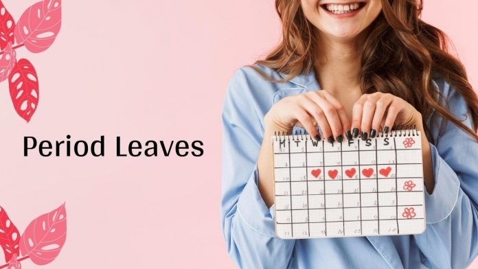 period leaves in india
